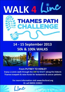 Thames Path Challenge 2013 jp