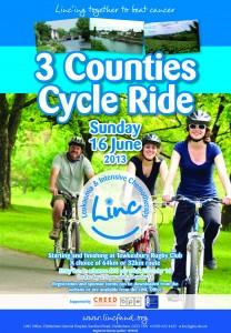 13442-LINC cycle ride 2013 POSTER a4 hi