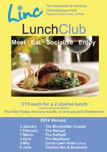 LunchClubPoster2014 Jan-June