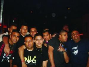 Team NGU