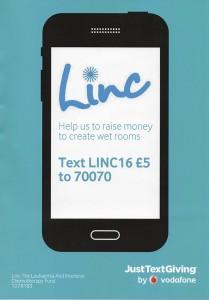 Text LINC