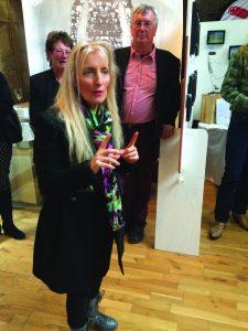 PJ Crook Art Exhibition